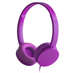 Auriculares Energy Sistem Colors Headphone Grape con micro