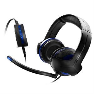 Auricular gaming Hercules ThrustMaster Y-250P pc, Ps3 y PS4