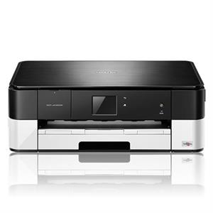 Impresora multifuncion tinta color  Brother DCP J4120DW wifi A3