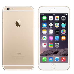 Telefono movil iPhone 6S 4G 16GB libre oro