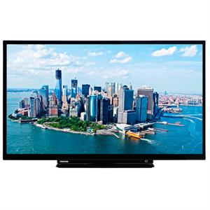 TV Led Toshiba 24  24W1753DG  HD Ready , DVB-T2, 2 HDMI, USB Grabador