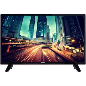 TV Led Toshiba 32 32W1633DG  HD Ready, DVBT-T, 2 HDMI, 1 USB Grabador