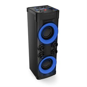 Torre sonido bluetooth Energy Party 6 240W Energy Music Power 600  Party Lights , USB , Microfono
