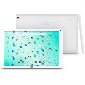 Tablet SPC 9762216B Heaven 10.1 ips hd  , 2+16GB , blanca