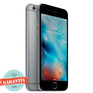 Telefono movil Iphone 6 128Gb space grey CPO ECORECICLADO GRADO A