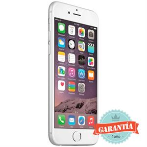 Telefono movil Iphone 6 Plus 128Gb silver CPO ECORECICLADO