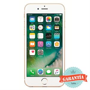 Telefono movil Iphone 6 Plus 128Gb gold CPO ECORECICLADO GRADO A