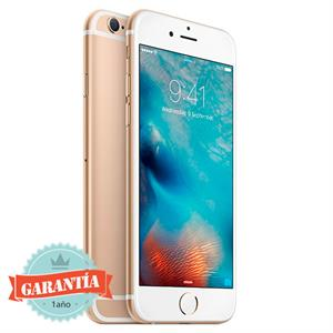 Telefono movil Iphone 6 64GB gold CPO ECORECICLADO GRADO A