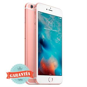 Telefono movil Iphone 6S 128Gb rose gold CPO ECORECICLADO GRADO A