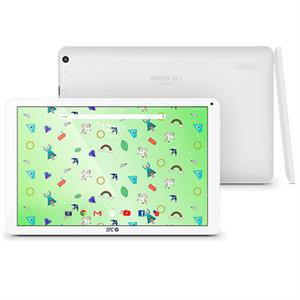 Tablet SPC 9762208B Heaven 10.1 ips hd ,  2+8GB , blanca ,