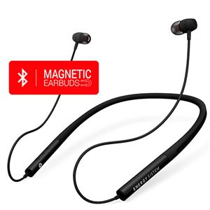 Auriculares bluetooth Energy   Neckband 3 Bluetooth Black magnetic Earbuds