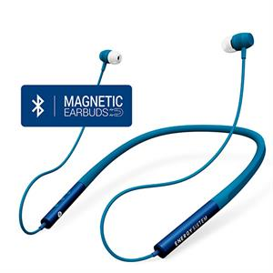 Auriculares bluetooth Energy   Neckband 3 Bluetooth BLUE magnetic Earbuds