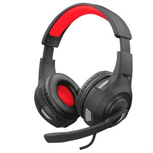 Auricular gaming Trust GXT 307 Ravu , con micro , para Pc , PS4 , Xbox .