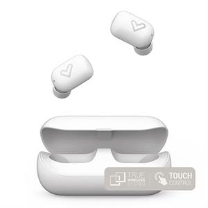 Auriculares Bluetooth Energy Earphones Urban 4 True Wireless Snow