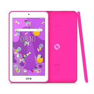 Tablet SPC 9743108P  Laika 7 1+8GB  rosa