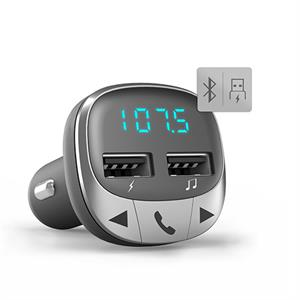 Car transmitter FM Energy bluetooth micro SD USB MP3