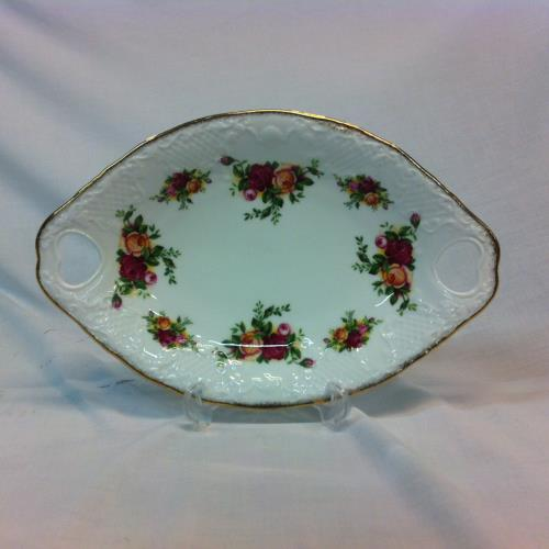 Royal Albert bandeja victorian 24 cm Old Country Roses