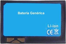 Bateria  HTC Cruise 1050 mAh litio